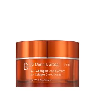 C+Collagen Deep Cream - dr dennis gross