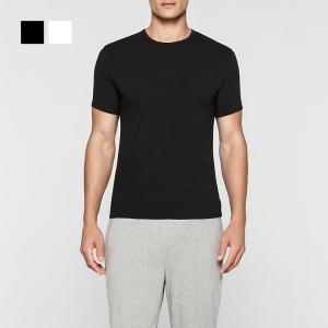 calvin klein t-shirt herr svart