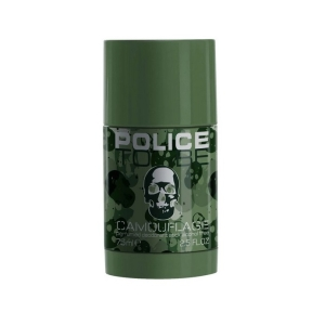deo stick-police camoflage
