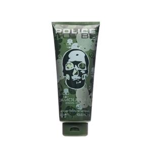 dusch och shampoo police camoflage