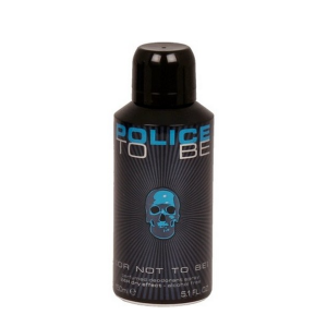 police to be- deo spray