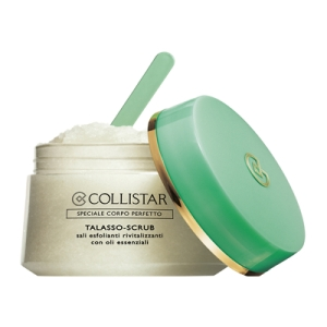 collistar body scrub