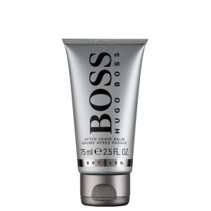hugo boss bottled after shave balm