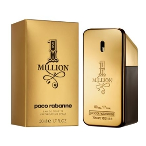 paco rabanne million parfym